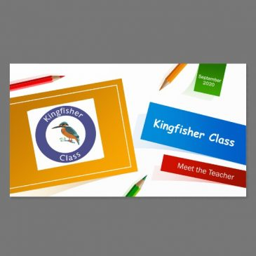 Kingfisher Class Welcome – Sep 20